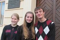 Anna, Tereza a Jakub