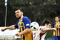 FC PO Olešná - SK Pavlíkov 6:2 (4:1), jaro 2016