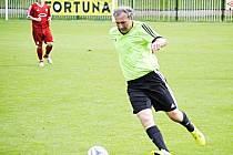 Olympie Rakovník - ČL Kolešovice 2:0 (0:0)