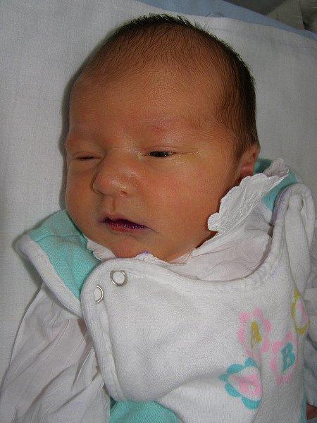 Šimon Vlček z Rakovníka se v rakovnické nemocnici narodil 10. 1. 2009 ve 22.50 Kateřině a Petrovi. Měřil 47 centimetrů a vážil 3,30 kilogramu.