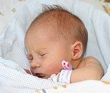 JAEL ŽOFIE ADÁMKOVÁ, PRAHA Narodila se 11. listopadu 2017. Po porodu vážila 2,90 kg a měřila 49 cm. Rodiče jsou Gabriela a Petr.