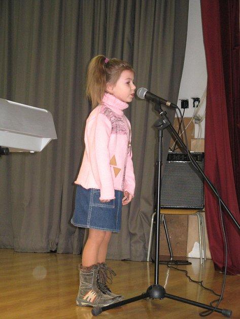 Koncert sourozenců a rodičů v ZUŠ Rakovník
