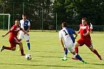 Fotbalisté Zavidova vstoupili do přípravy výhrou nad Doksy, které porazili 3:1.