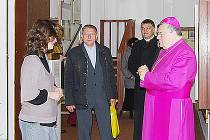 Arcibiskup v Rakovníku