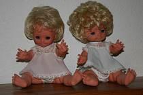 I takové panenky nosil Ježíšek dětem v sedmdesátých letech