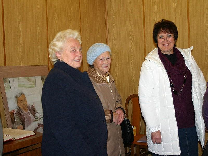 Sjezd rodáků v Rynholci 2011