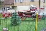 120 let SDH Sýkořice