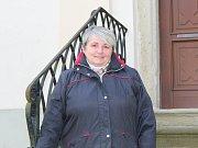 Dana Medřická je starostkou Lišan od roku 1994. Je ráda, že může být prospěšná obci a místním lidem.