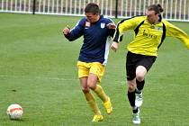 SK Rakovník - Sokol Libiš 2:1 (1:0) - KP jaro 2012