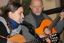 Adventní koncert ve Skryjích