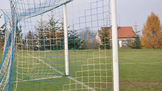 Mldenick fotbal ve Zlnskm kraji - Kromsk denk