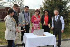 V Novém Strašecí vzniká nový pavilon pro lidi s demencí