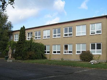 Základní škola v Jesenici