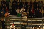 Hokejisté HC Rakovník prohráli ve 4. kole krajské ligy mužů s Benešovem 4:6.