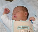 TOMÁŠ LAUBR, RAKOVNÍK Narodil se 13. listopadu 2017. Po porodu vážil 3,60 kg a měřil 52 cm. Rodiče jsou Petra a Jiří. Bratr Jiří.