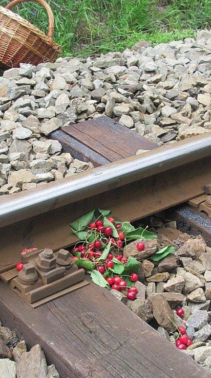 Tragédie na kolejích