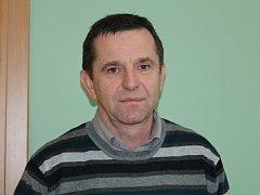 Jan Křikava, ředitel 3. ZŠ v Rakovníku