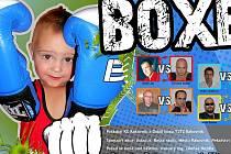 Boxeři dětem