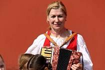 Dagmar Pavlíčková.