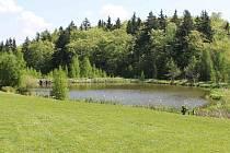 5. výročí Lesnického parku Křivoklátsko