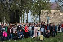 Návštěva v Polsku