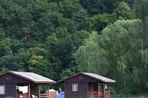 Višňová - kemp