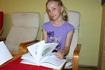 Kateřina Bašová vydala svou první knihu