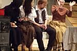 Foto z divadelní hry Maryša