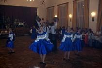 Taneční skupina Lentilky
