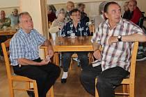 Oslava sto patnácti let Domova seniorů v Novém Strašecí