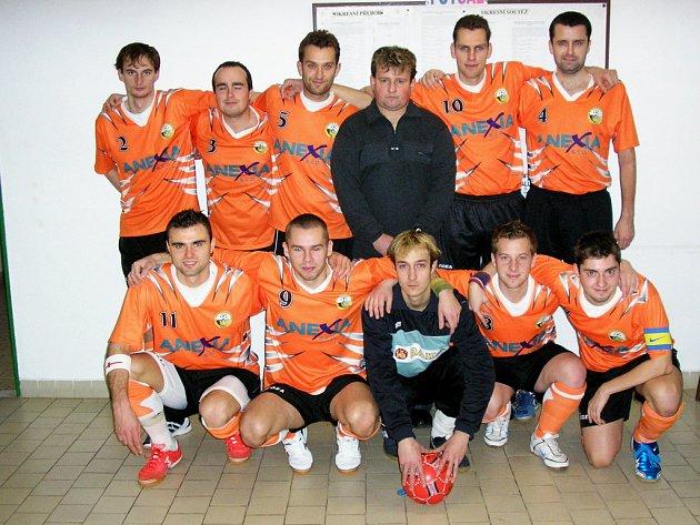 FC Kings Rakovník
