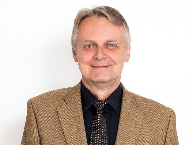 Pavel Jenšovský, ČSSD