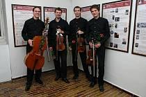 Bennewitzovo kvarteto.