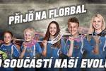 Florbalisté FBC Rakovník.