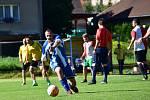 V Senomatech proběhl Beran Cup 2018.