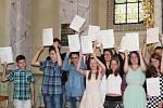 Cambridge English poprvé v Rakovníku