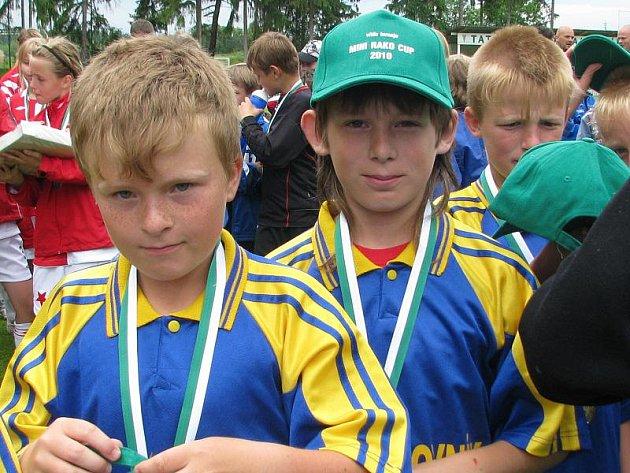Mini Rako Cup 2010
