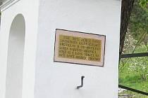 popis historické události