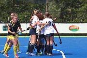 Rakovnické pozemní hokejistky padly v souboji o udržení Euro Hockey Challenge II s Douai HC 4:5 a sestoupily o soutěž níž.