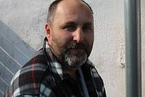 Starosta Tomáš Valer