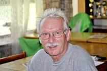 Ing. Jan Seibert - předseda OFS Rakovník