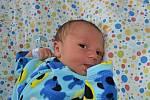 MATOUŠ PROSTÝ, PRAHA. Narodil se 3. listopadu 2018. Po porodu vážil 3,4 kg. Rodiče jsou Pavlína a David. Sestra Amálka.