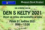 Plakát Den s Kelty 2021.