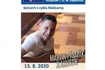 Rakovnická Nokturna - Martin Písařík.