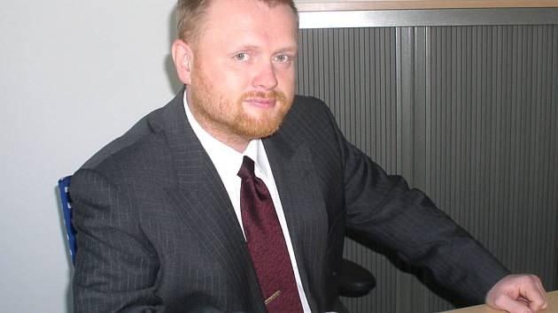 Pavel Východský