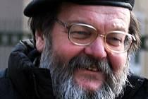 František Povolný. Ředitel muzea T. G. M