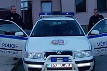Městská policie Nové Strašecí