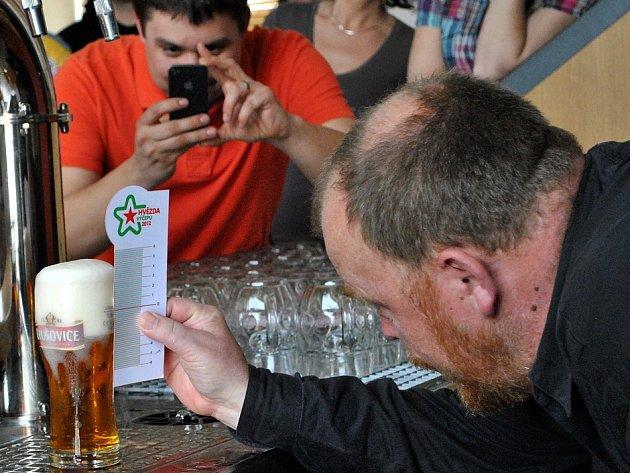 Akademie gastronomických umění v pivovaru Krušovice