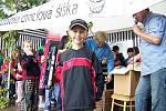 Kněževeská chmelová šiška 2010