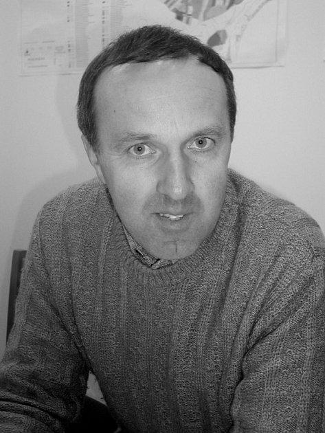 Vladimír Melč